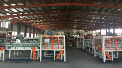 china glass bottle manufactures